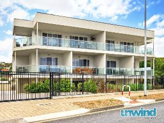 Unwind @ 5 at The Block Apartments Penthouse - Victor Harbor vacation rentals