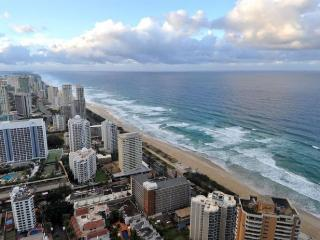 Orchid Residences, Apartment 24802 - Gold Coast vacation rentals
