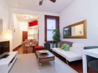 Chelsea**BEAUTY**LRG~~Bright 1BR - New York City vacation rentals