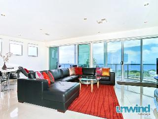 Unwind @ 17 The Gallery Penthouse Beach Views - Victor Harbor vacation rentals