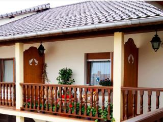 Résidence Pigeon Blanc - Metz vacation rentals