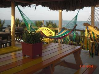 The Pirates Lair...... Caye Caulker , Belize - Caye Caulker vacation rentals