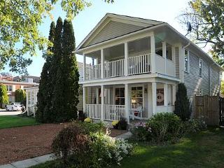 Summerhill House, recent reno with old town charm! - Niagara-on-the-Lake vacation rentals