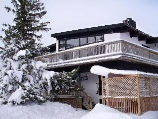 6 Bedroom Swiss Style Chalet / Outdoor Hot Tub 53L - Ontario vacation rentals