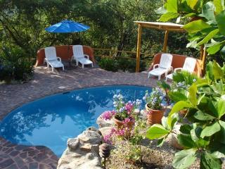 Your Own Hilltop Mini Villa -  Privacy, 360 Views - Sayulita vacation rentals