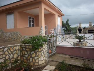casa sapia - Province of Trapani vacation rentals