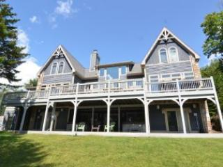 American Eagle Lodge - Image 1 - McHenry - rentals