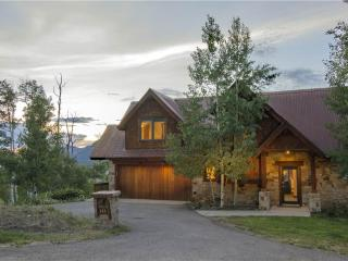 The Russell Home - Telluride vacation rentals
