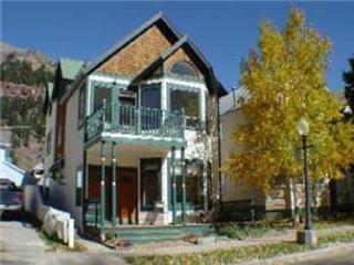 Hruza Residence - Image 1 - Telluride - rentals