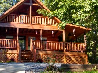 Rustic Elegance - Knoxville vacation rentals