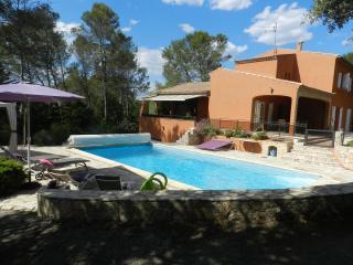 Montpellier Nord -Pinède, Cigales, Piscine... - Saint-Clement-de-Riviere vacation rentals