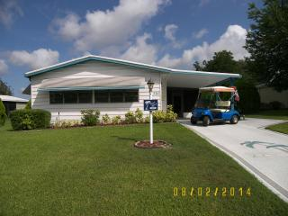 The Villages Florida 2/2 Fully Furnished Turn Key - The Villages vacation rentals