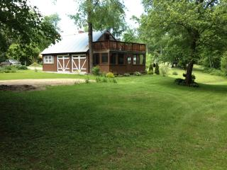 Berkshire Cottage - North Adams vacation rentals