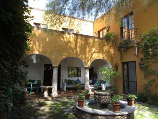 Casa Pueblito - San Miguel de Allende vacation rentals