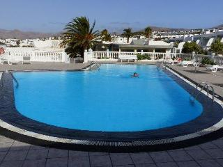 Lovely Seaview Apartment in Lanzarote - Playa Quemada vacation rentals