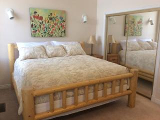 Private King Room w/Loft & Kitchenette-Kid Friendly - Midway vacation rentals