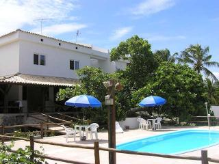 Paradise 4 Bed Beach House in Bahia near Salvador - Mata de Sao Joao vacation rentals