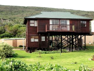 African Breeze Beach House - Eastern Cape vacation rentals