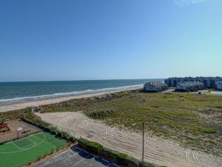 St. Regis 1501 Oceanfront! | Indoor Pool, Outdoor Pool, Hot Tub, Tennis Courts, Playground - North Topsail Beach vacation rentals