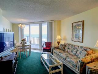 St. Regis 2609 Oceanfront!   Indoor Pool, Outdoor Pool, Hot Tub, Tennis Courts, Playground - Topsail Island vacation rentals