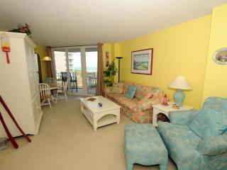 St. Regis 1111 Oceanfront! |  Indoor Pool, Outdoor Pool, Hot Tub, Tennis Courts, Playground - North Topsail Beach vacation rentals