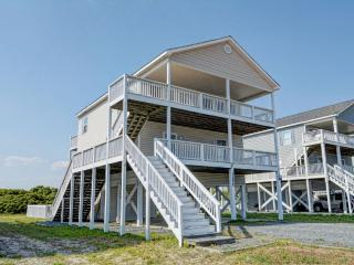 New River Inlet Rd 1255 Oceanview! | Private Pool, Internet, Pet Friendly - North Carolina Coast vacation rentals