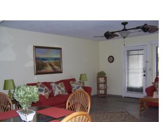 Beautiful 2 Bedrom 2 Bath Townhouse in PCB, Florida - Florida Panhandle vacation rentals