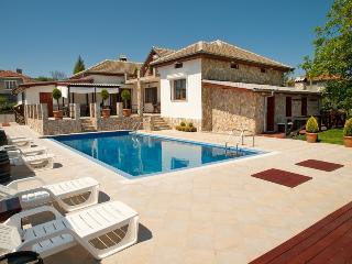 Bulgarian Villas - Sveti Vlas vacation rentals
