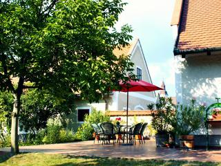 Barnagi Vendégház - Balatonfured vacation rentals