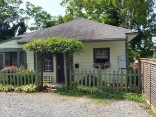 Lovely Cottage within easy walking distance to Dow - Asheville vacation rentals