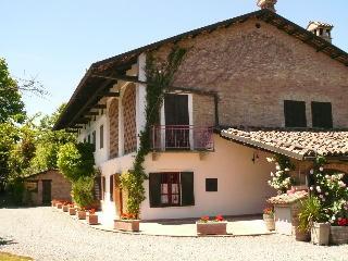 Cascina il Bricco - Nizza Monferrato vacation rentals