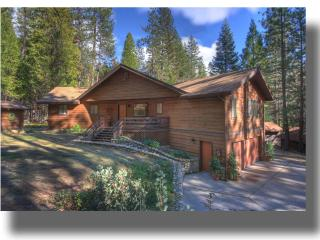 Beautiful location in Yosemite - (WawonaGlade.com) - Yosemite National Park vacation rentals