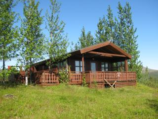 Two bedroom cottage with hot tub - Reykir vacation rentals