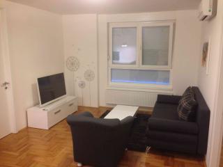 New modern apartment/condo in Zagreb - Zagreb vacation rentals