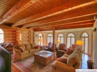 Big Rock Lodge - Linville vacation rentals