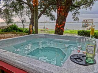 Beach Cottage on the Waterfront - Pensacola vacation rentals