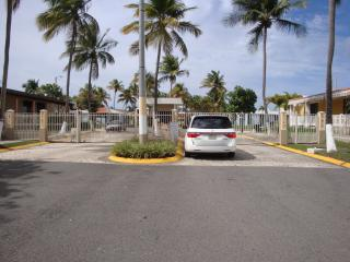 Relaxing beach house - El Yunque National Forest Area vacation rentals