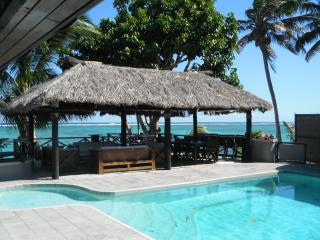 Coral Palms Exclusive Beachfront Private Villa - Sigatoka vacation rentals