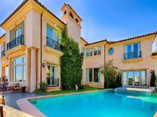 Mediterranean Mansion, United States - West Hollywood vacation rentals