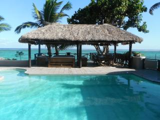 Coral Palms Exclusive Beachfront Private Villa - Fiji vacation rentals