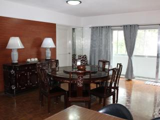 Luxurious central city accommodation for family i - Baguio vacation rentals