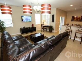 2616 Veranda Palms - Disney vacation rentals