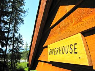 River House - A Mountain Paradise - Kootenay Rockies vacation rentals