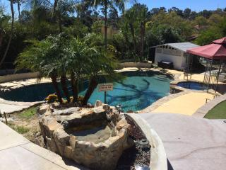 B1/B2 Resort Style 2 bedrooms w/2 private baths - Rancho Santa Fe vacation rentals