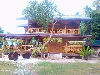 La Concha Exclusive Beachfront w/ Maids service - Mati City vacation rentals