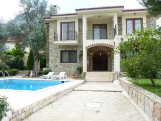 Ottoman style designed 3 bedroom villa in Oludeniz - Fethiye vacation rentals