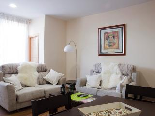 Fantastic terrace Epicentre Madrid Jardines Attic - Ciempozuelos vacation rentals