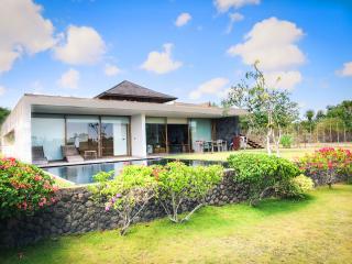 New 3br Jimbaran, Balangan Beach Front Villa! - Nusa Dua Peninsula vacation rentals