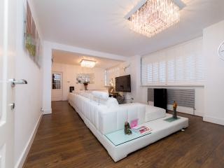 5 Star Luxury Penthouse Style Apartment in London - London vacation rentals