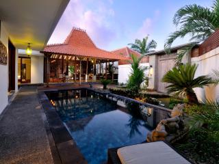 3 bed: Stunning house a short walk to Sanur beach - Sanur vacation rentals
